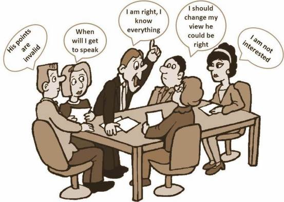 How to face a Group Discussion