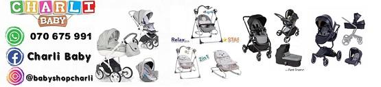Baby Shop Charli