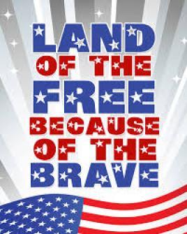 Brave Memorial Day