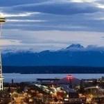 Staffing in Seattle, Bellevue & Purget Sound Area