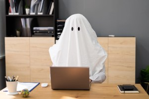 never ghost a recruiter or employer