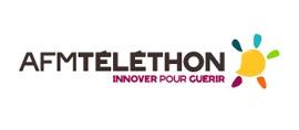 AFM Téléthon - Guillaume Sciaux - Cartographe professionnel
