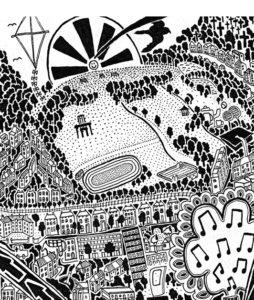 carte-de-londres-fuller 4 - Guillaume Sciaux - Cartographe professionnel