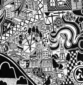 carte-de-londres-fuller 6 - Guillaume Sciaux - Cartographe professionnel