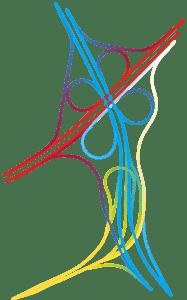 Chesapeake Virginie Etats-Unis - Guillaume Sciaux - Cartographe professionnel