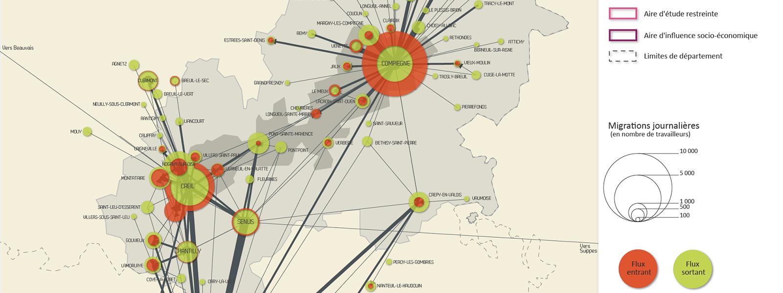 Projet Mageo - Guillaume Sciaux - Cartographe professionnel