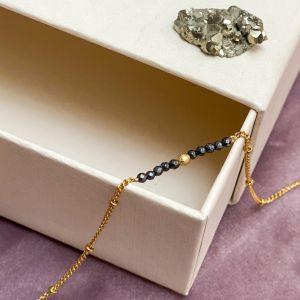 Bracelet signe du zodiaque Bélier