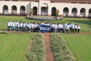 The 2017 Yale Young African Scholars Program Applications Open @ Rwanda, Ghana, Mauritius