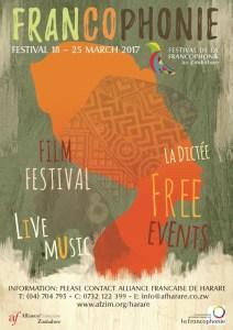 Festival de la francophonie 2017 @ Alliance Francaise