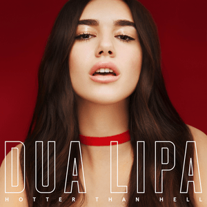 Why am I doing a Dua Lipa Cover song?