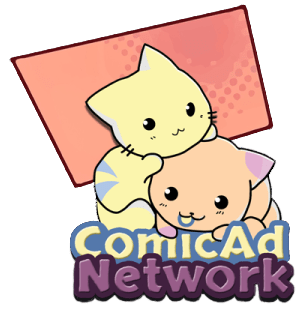 ComicAd Network
