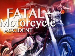 Temecula Ca Fatal Motorcycle Crash On
