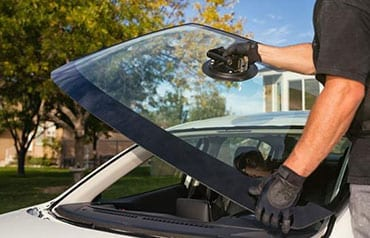 Windshield Replacement at Pacific Auto Glass in Mesa, Arizona