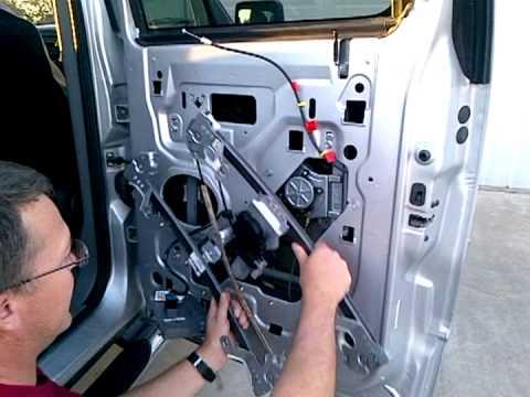 Power Window Repair & Replacement at Pacific Auto Glass in Mesa, Arizona