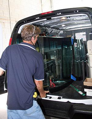 Pacific Auto Glass: Auto Glass Replacement Services in Mesa, Arizona