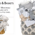 Vancouver Baby Gift Baskets Gift Boxes Newborn Baby Gifts Canada