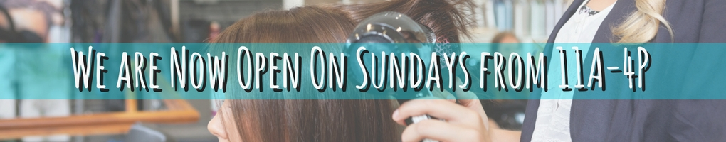 Hair Salons Open on Sunday Thousand Oaks CA