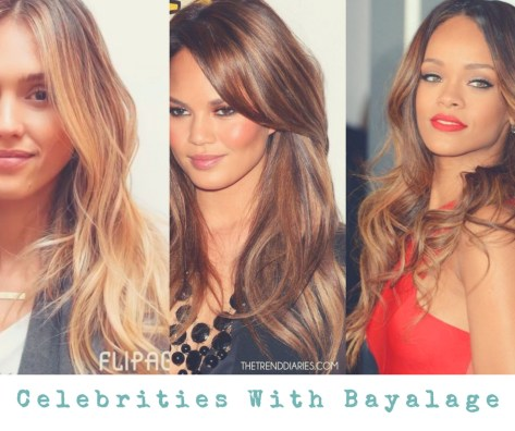 balayage vs ombre hair salon thousand oaks ca celebrities