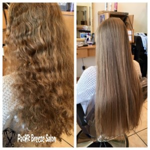 beautiful brazilian blowout thousand oaks hair salon