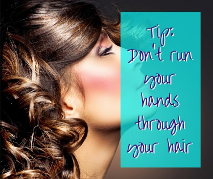 how to make your blowout last longer thousand oaks hair salon 3