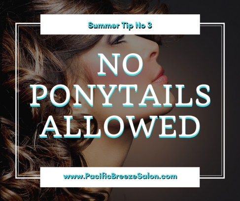 summer hair tip 3 thousand oaks salon