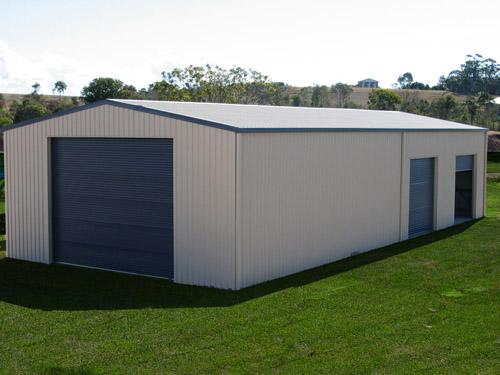 Farm Shed Pacific Building Company