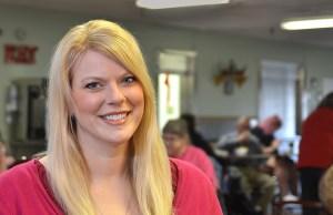 Sarah Wengler Staff Member