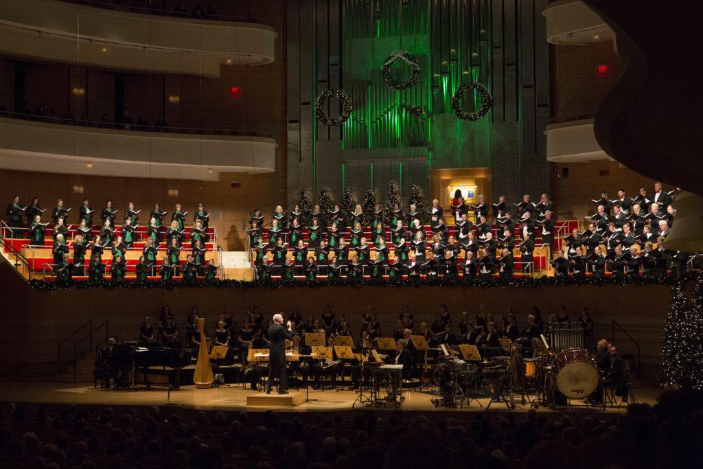 Northern Lights Concert 2017