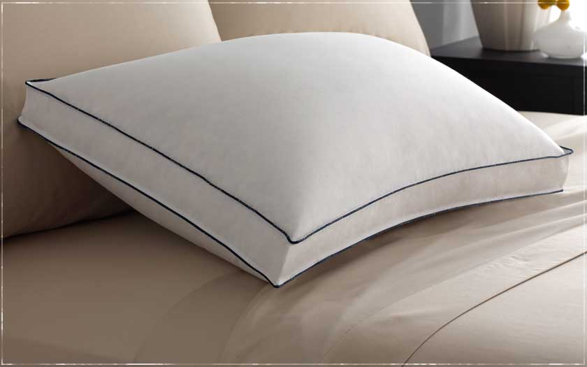 bed pillow sizes guide pacific coast
