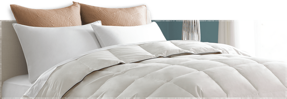 how to choose a comforter pacific