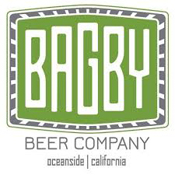 Bagby Beer Company, client of Pacific Coast Hospitality