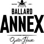 Ballard Annex Oyster House | Pacific Coast Hospitality