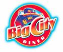 logo: Big City Diner | Pacific Coast Hospitality Restaurant Recruitment