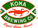 logo: Kona Brewing Company | Pacific Coast Hospitality, Hospitality management