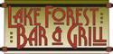 logo: Lake Forest Bar & Grill | Pacific Coast Hospitality Restaurant Recruitment
