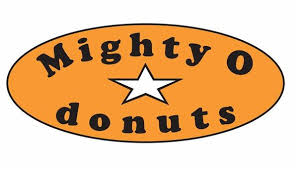 Mighty O Donuts | Pacific Coast Hospitality client