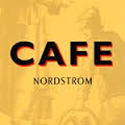 logo: Cafe Nordstrom | Pacific Coast Hospitality client