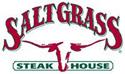 logo: SaltGrass Steak House | Pacific Coast Hospitality client