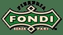 logo: Fondi Pizzeria | Pacific Coast Hospitality client