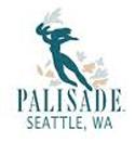 logo: Palisade restaurant | Pacific Coast Hospitality client