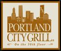 logo: Portland City Grill | Pacific Coast Hospitality client