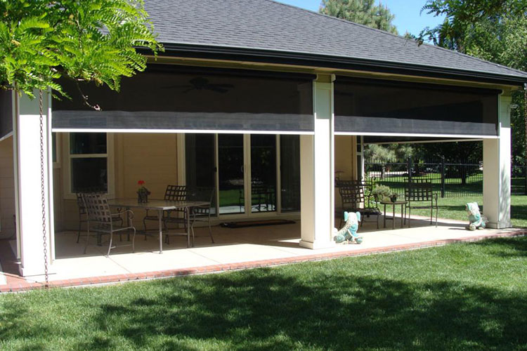 boise shade screens sunrooms and