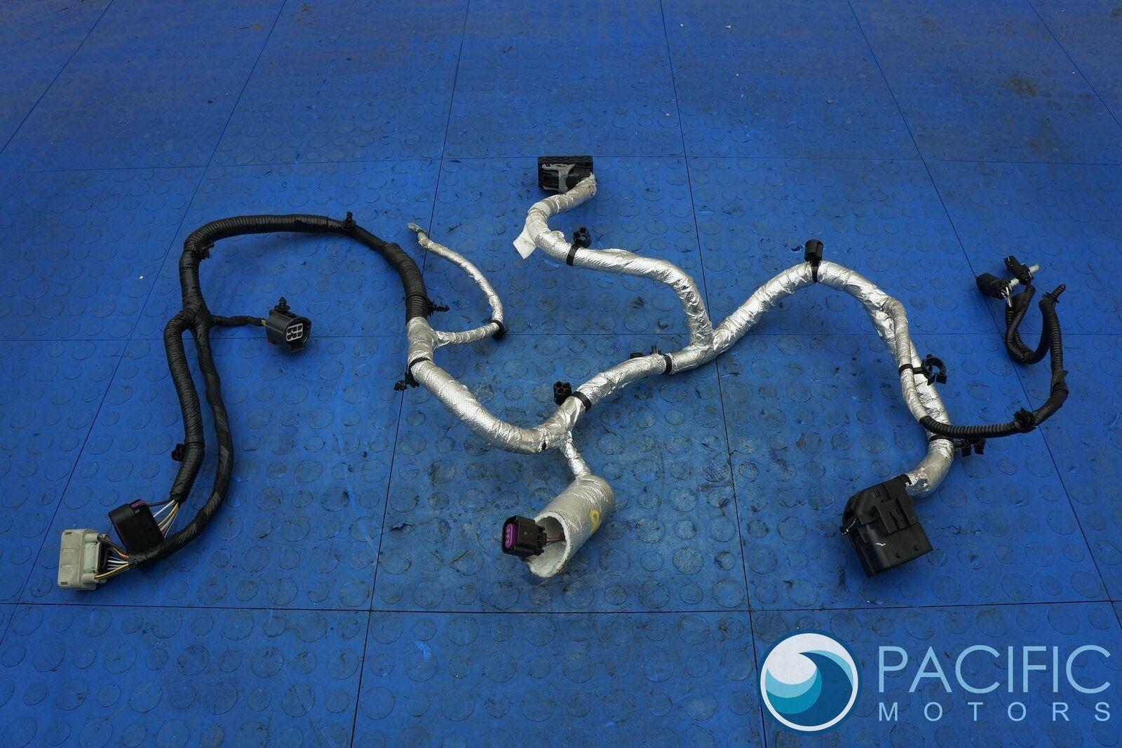 Fuel Tank Pump Wiring Wire Harness 23387328 Chevrolet Corvette C7 Chevy Cobalt