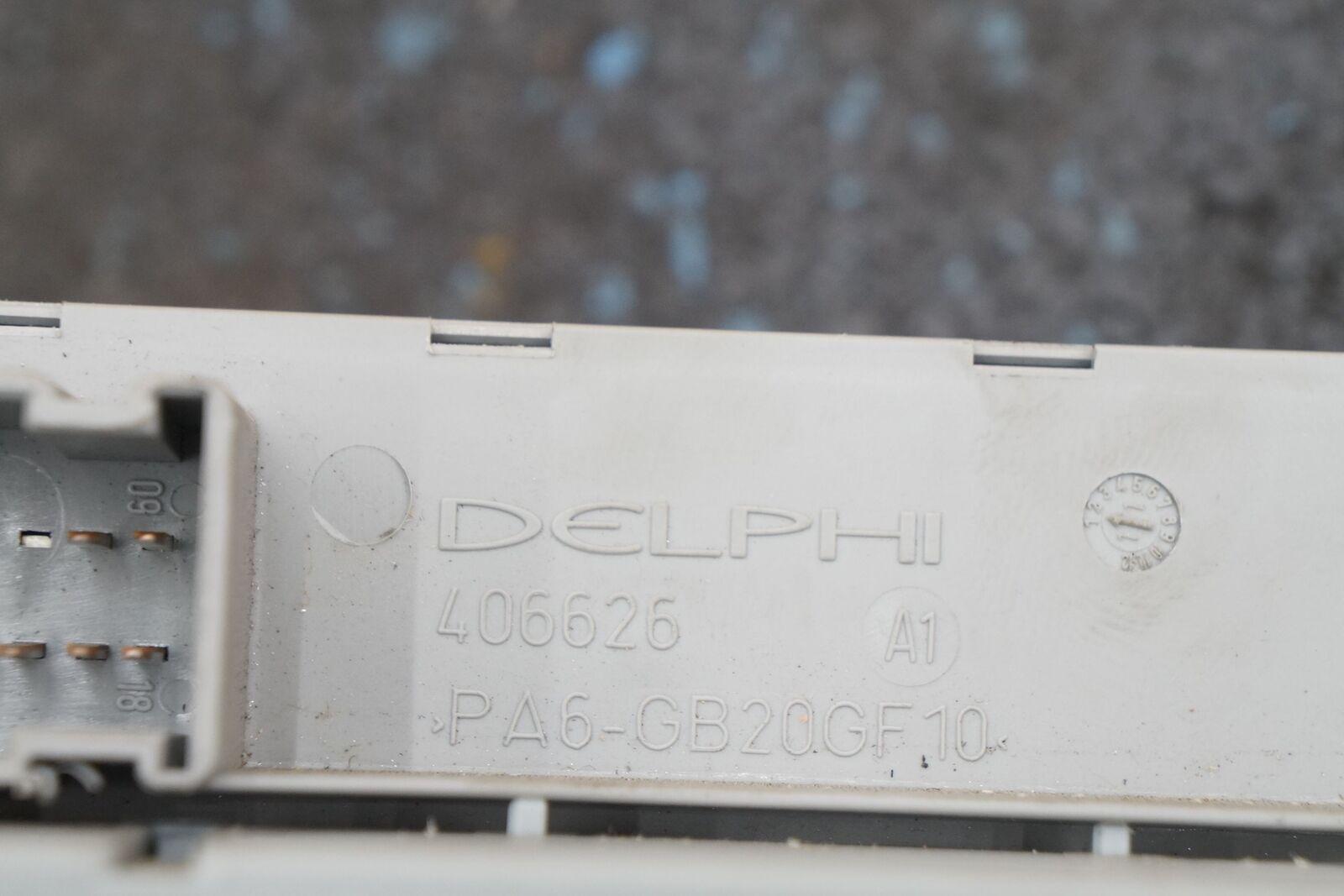 Fuse Box Relay Body Control Module Ecu 229377 245788 Oem Ferrari