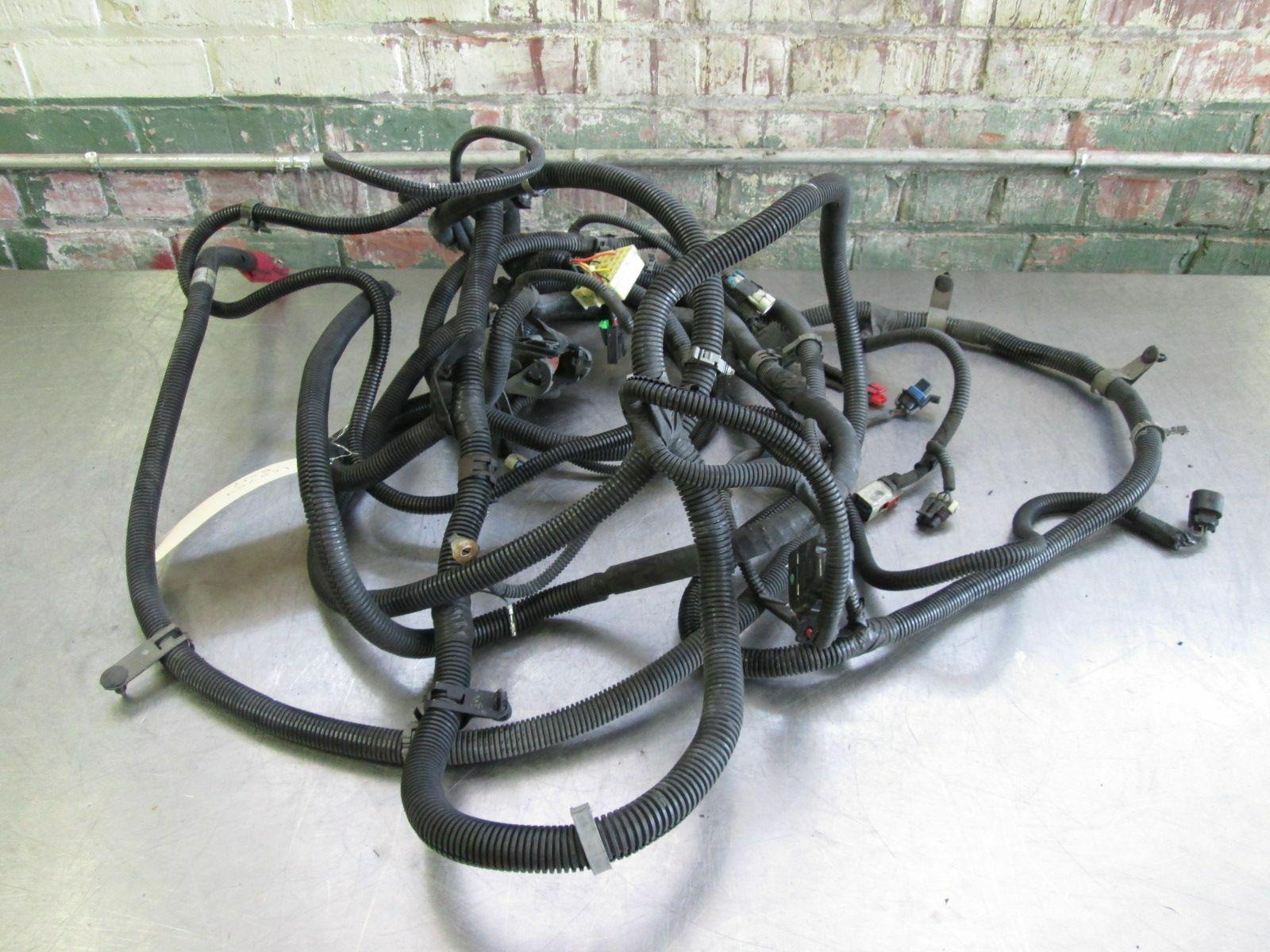 2003 Ssr Wiring Harness Schematics Diagrams 50cc Dirt Bike Diagram Body Chassis Wire 6 0l V8 Ls2 4at 4l65e M32 Chevrolet Rh Pacificmotors Com 125 Pit Mypin Pid Controller