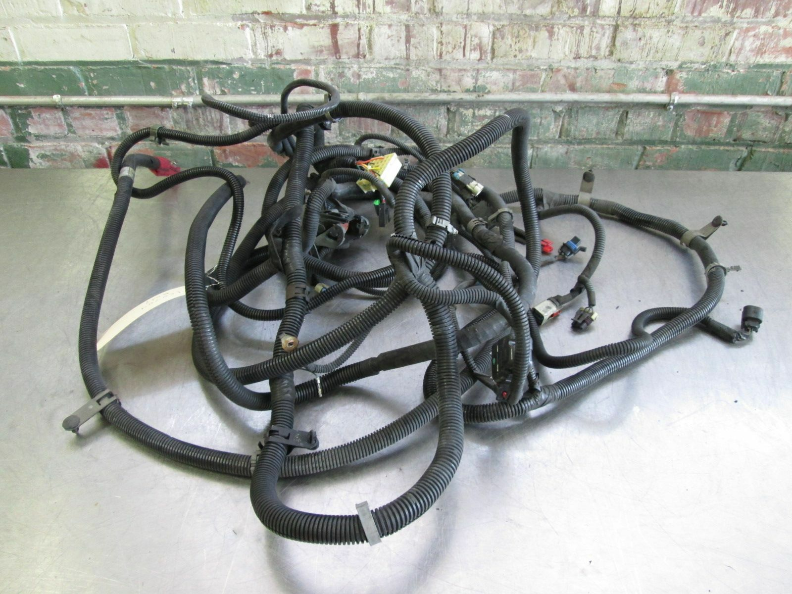 Chevrolet Wire Harness Wiring Library Chevy Cruze Grommet Body Chassis
