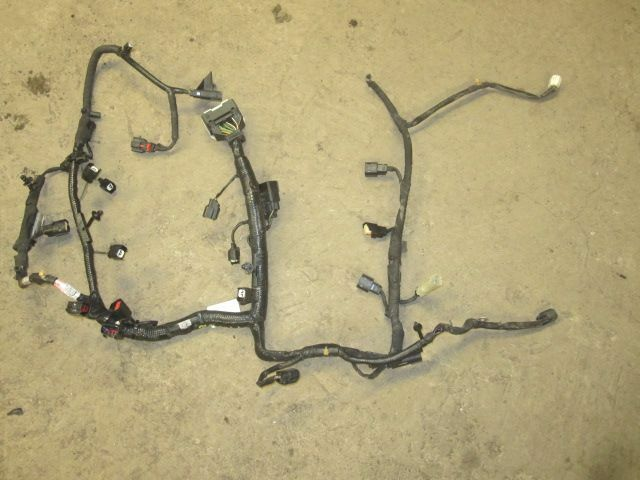engine wiring wire harness 3 5l v6 lincoln mkz 2011 pacific motors rh pacificmotors com 2012 Lincoln MKX 2012 Lincoln MKS