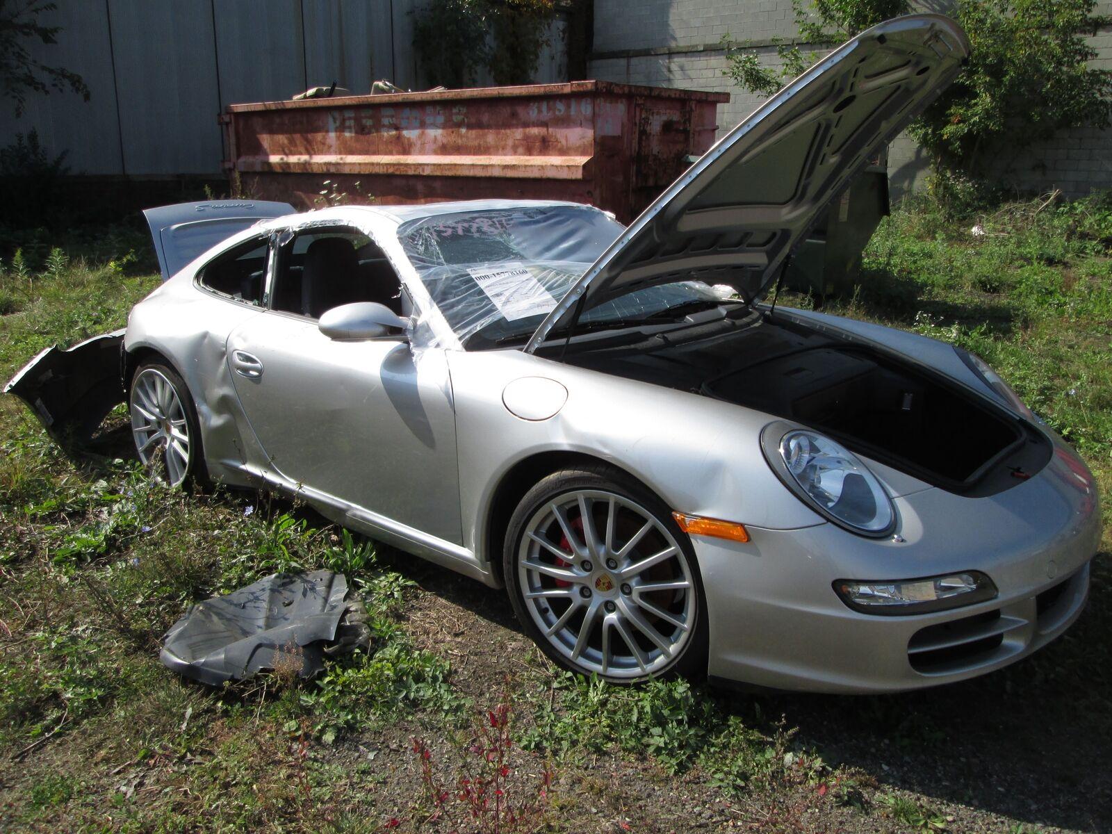 Front Dash Fuse Box Relay Junction Block 99761011000 Porsche 911 ...