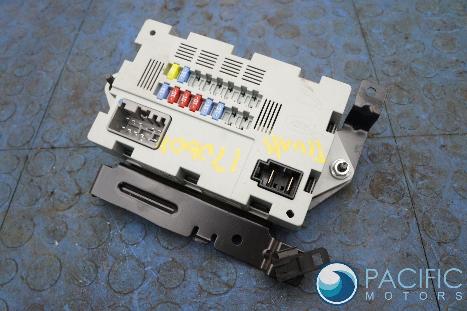 Engine Bay Compartment Fuse Box Block C2d23644 Jaguar F Type 2014 17