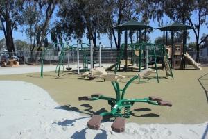 City of San Diego – Walker Park